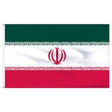 National Flags For Sale Iran 6 U0027 X 10 U0027 Nylon Flag