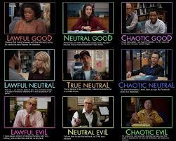 D And D Memes - community d d alignment chart this nerding life