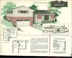 Split Level Homes 28 Front To Back Split Level House Plans 20 Wonderfu Hahnow