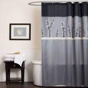 Black Sequin Shower Curtain Brown Shower Curtains Walmart Com