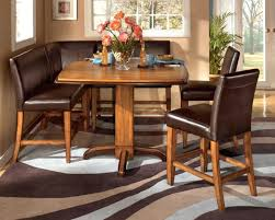 dining table corner bench seat dining table set room storage
