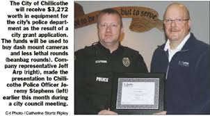 Barnes Baker Chillicothe Mo News From The Chillicothe Missouri Police Department