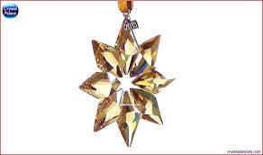 swarovski scs ornament annual edition 2013