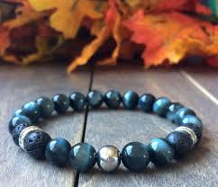 blue eye bracelet images Blue tiger 39 s eye bracelet unlock your chakra JPG