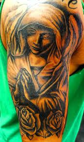 25 impressive praying angel tattoo designs and ideas golfian com