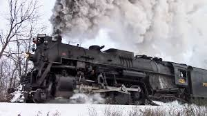 Flag Pole Express Pere Marquette 1225 North Pole Express December 18 2016 Youtube