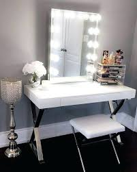Small Desk Vanity White Vanity Desk Small Vanity Table Black Makeup Table With