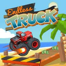 endless truck u2013 famobi game catalog