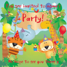 kids birthday party invites categories birthday party