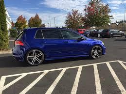 bentley blue powder coat vwvortex com anyone with painted cadiz wheels