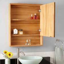 Teak Vanity Bathroom by Bathroom Cabinets Teak Vanity Medicine Cabinet Natural Teak
