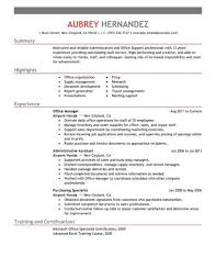 thesis statement examples for early childhood education resume