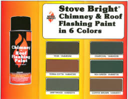 chimney u0026 roof flashing paint colors forrest technical coatings