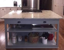 kitchen islands etsy