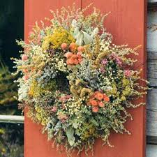 22 diy fall wreaths for your walls windows and door decorating in