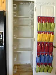 Kitchen Pantry Organizer Ideas Pantry Organization Organize And Decorate Everything
