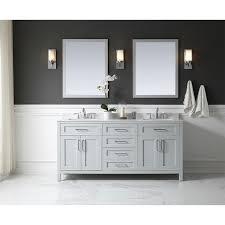 Vanity by Ove Decors Vanities With Tops Bathroom Vanities The Home Depot