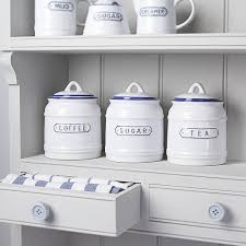 vintage style kitchen canisters 55 best nautical kitchen images on nautical kitchen