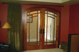 Blinds For Glass Front Doors White Wooden Glass Double French Door Frames For Patio Door And