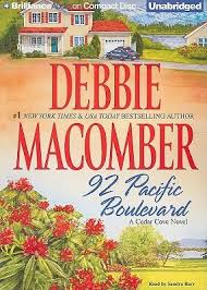 92 pacific boulevard cedar cove 9 by debbie macomber