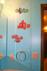 baby boy bathroom ideas 37 best finding nemo toddler bathroom images on