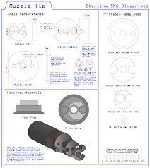 posted image sten sterling pinterest templates guns and