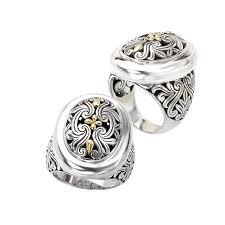 silver rings designs images Designer sterling silver gemstone jewelry pendants rings jpg