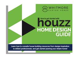 home design guide houzz home design guide whitmore homes