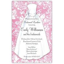 bridesmaids invitation bridesmaids luncheon invitation amanda crafts