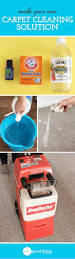 how to make a natural carpet cleaning solution one good thing by
