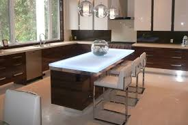 kitchen island tops ideas blog cgd glass countertops