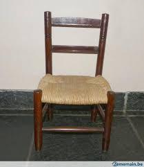 chaise en bois et paille chaise bois fresh chaise en bois et paille