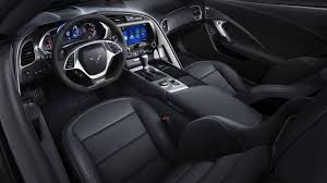 corvette stingray interior chevrolet corvette 2015 interior image 113