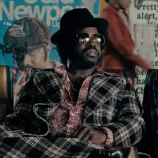 the deuce cast guide pimps all characters