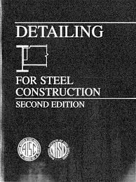 aisc detailing for steel construction bookos org