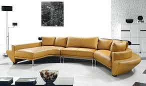 Small Leather Sofa With Chaise Leather Sofa Chaisson Contemporary Bonded Leather Sectional Sofa