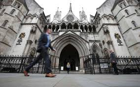 first joint enterprise cases to come before court of appeal since