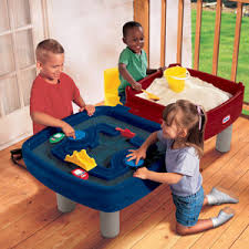 little tikes sand and water table little tikes 4 hour deal deluxe easy store sand and water table