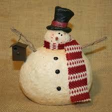 Paper Mache Christmas Crafts - 71 best paper mâché snowmen craft ideas images on pinterest