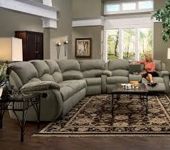 Sectional Recliner Sofa With Cup Holders Sectional Sofa Design Sectional Sofas With Recliners And Cup