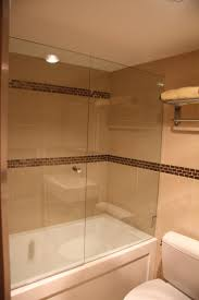 glass bath doors frameless top 25 best bathtub enclosures ideas on pinterest bathroom