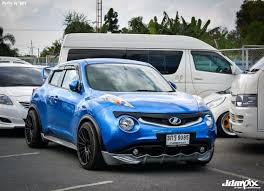 Roof Box For Nissan Juke by
