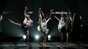 cedar lake contemporary ballet at so you think you can dance youtube