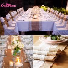 wedding table runners 40 stunning lush greenery wedding table