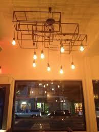 chandeliers nyc esmé restaurant nyc u2014 hedron studio