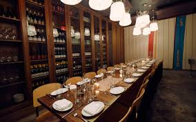 Nyc Private Dining Rooms Home