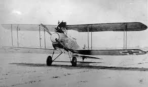 Albatros C.XIV