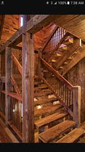 log railings u0026 log stairs enterprise wood products banister