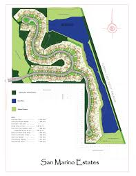 Viera Florida Map by San Marino Estates Brevard County Home Builder Lifestyle Homes