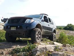 nissan pathfinder r50 lift kit the nissan path view topic lift questions
